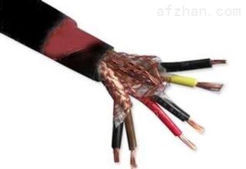 电源电缆线规格?厂家报价5芯RVVP RVV5*0.4
