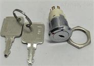 JK109多功能医疗仪器锁数控面板锁端子镀金