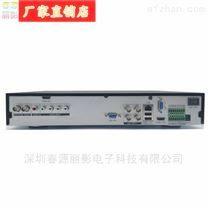1路VGA1路HDMI2路SDI输入高清录像机厂家
