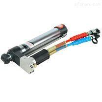 消防破拆高强度铝合金单极手动轻型液压顶杆
