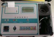 带打印电导率盐密测试仪