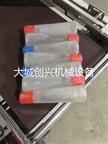 多瓶胶水热收缩包装机