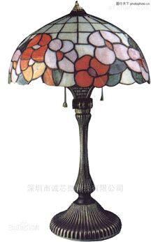 LED智能台灯方案设计
