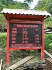 江西省大气负氧离子检测仪模块化集成