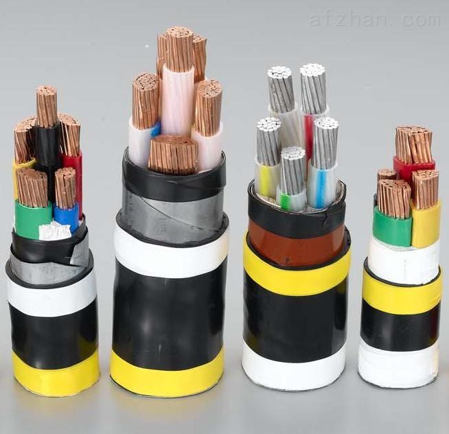 国标YJV电力电缆3*100含税价格