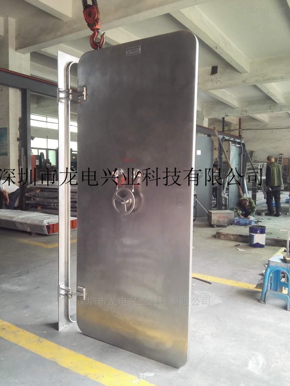 云南防潮密闭门 门中门 厂家专业生产设计