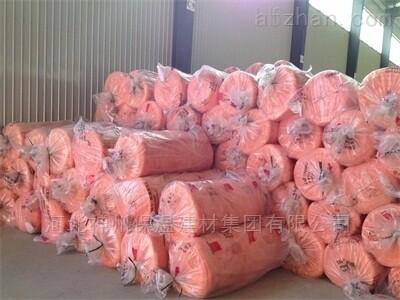 出口型玻璃丝棉毡价格