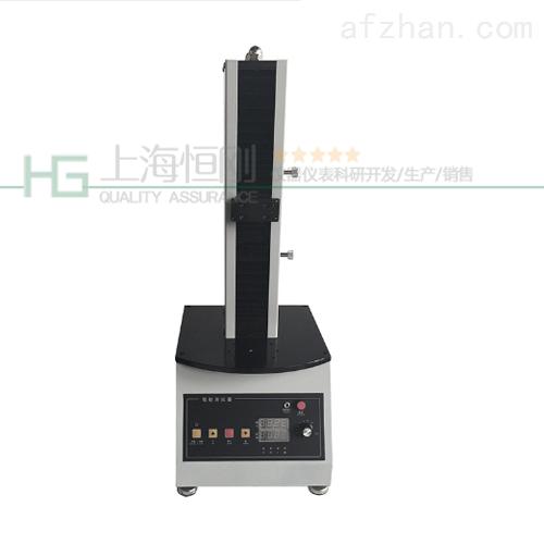 供应100N 5000N 1000N电动拉力单柱测试平台