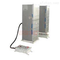 防爆双门小型冰箱双温保鲜节能降噪