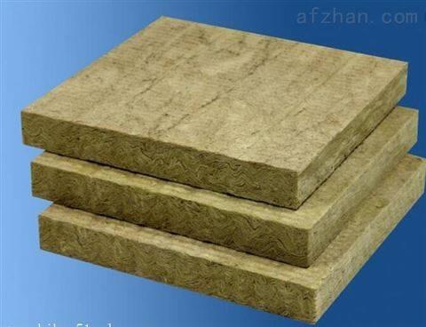 毕节市35kg/m3岩棉板毡厂商出售
