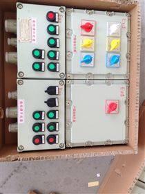 BXD51-11防爆动力配电箱