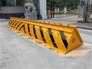 地埋式路障机/河南电动液压起落路障款式