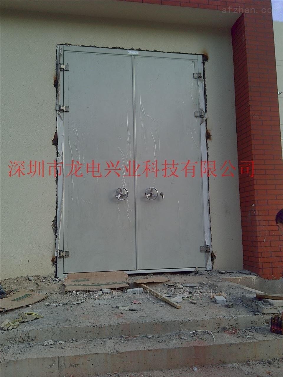 外贸出口防爆门 中国石化防爆生产