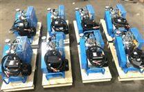 正压式空气呼吸器充气泵6.8L气瓶