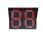 海康威视智能交通信号灯倒计时器