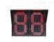 海康威视智能交通信号灯倒计时器 DX-3-T-1-80607L1