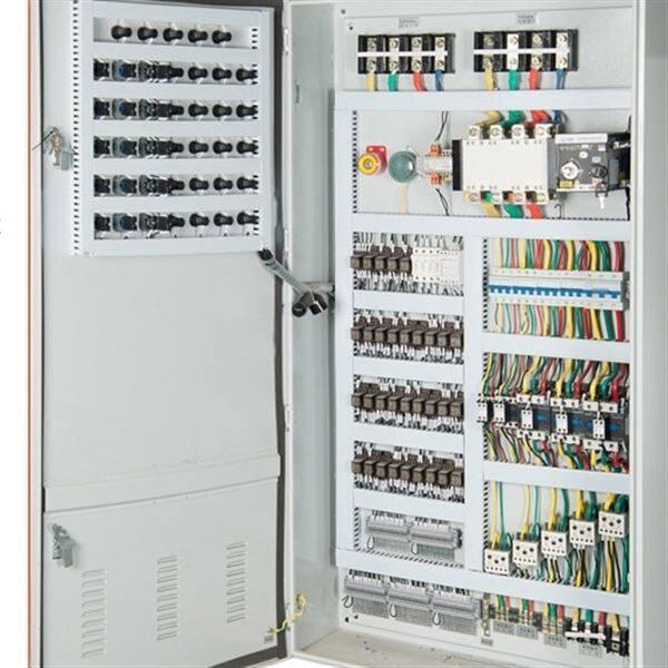 多回路消防风机控制箱用途
