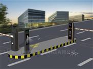免布線停車場車牌識別系統
