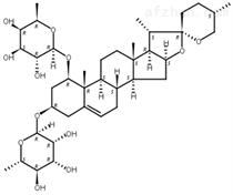 山麥冬皂苷B 標準品