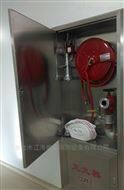 不銹鋼滅火器箱 304消火栓箱