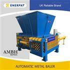 AMB-H1510江苏厂家钢屑压块机,耐磨油缸设计