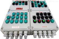 生产制造商防爆配电箱用于温度T1、T6环境