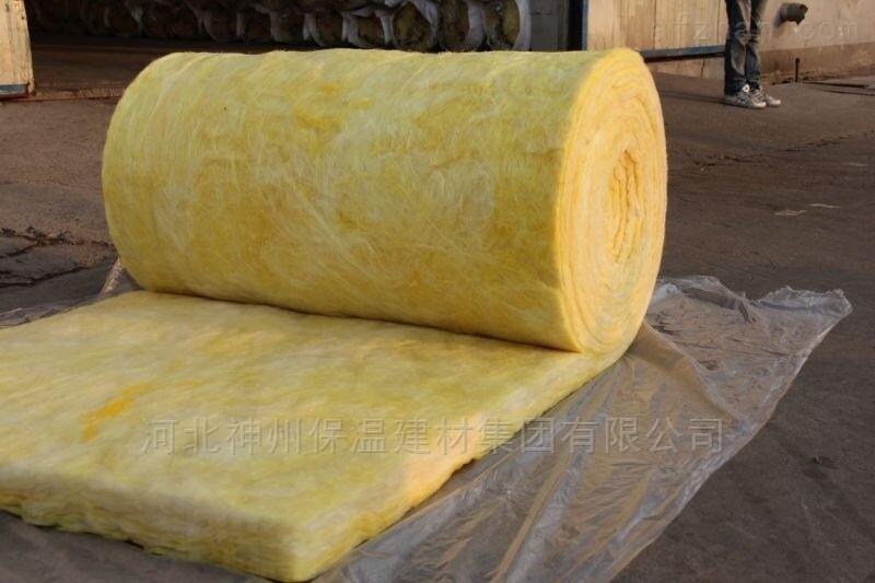 5厘米厚超细玻璃纤维棉