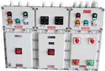 BXKIICT6电加热温度防爆控制箱高温报警