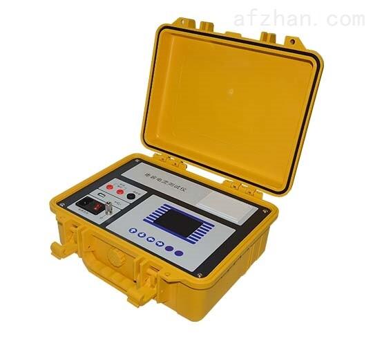全自动电容电流测试仪价格