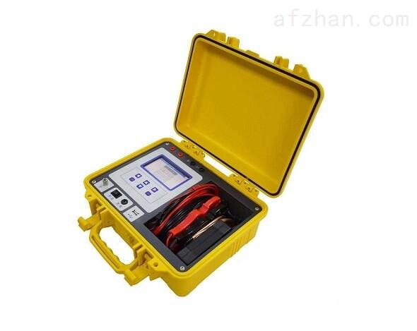 高精度感性负载变压器直流电阻测试仪