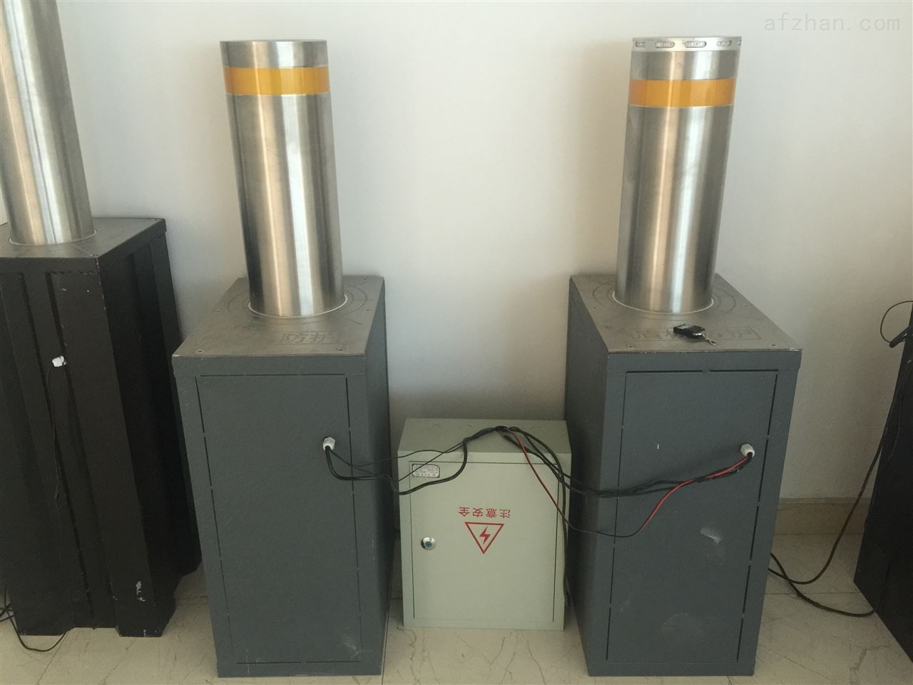 防恐防撞柱液压升降柱生产厂家