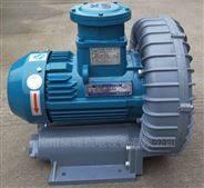 油气回收用防爆高压风机