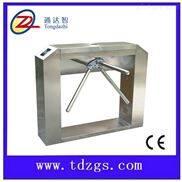 TDZ-S312 工地三辊闸门禁管理系统