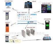 南昌景区一卡通解决方案 九江游乐场刷卡机