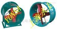 T40-2.5轴流通风机型号规格齐全-上海永上