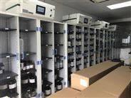 效果/容量無管式內循環存儲櫃