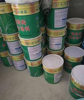 饰面型钢结构防火涂料25/kg 每桶价格