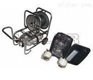 移动供气源推车式长管呼吸器