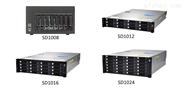 SD1000单机直连式磁盘阵列(6G)报价