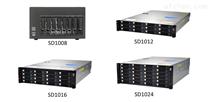 SD1000單機直連式磁盤陣列(6G)報價