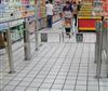超市出入口机 超市入口自动感应门