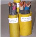 矿用电缆MYP-3*95+1*35厂家报价