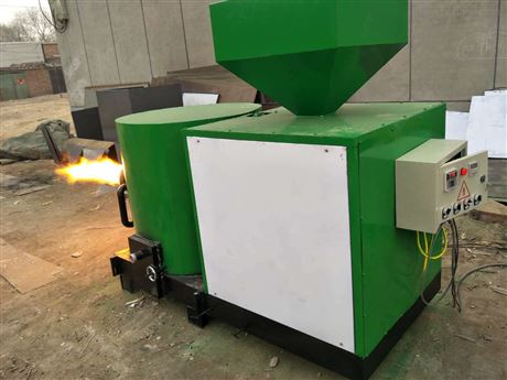 生物质颗粒燃烧机锅炉蕞新批发价格