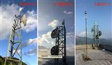 云南森林防火视频监控无线解决方案