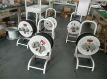 二工定制-防爆電纜盤可移動的防爆拉修箱