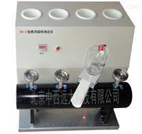 自动颗粒强度/悬浮物测定仪 型号:M356120