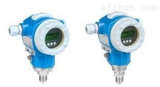 代理原装E+H压力变送器PMC731