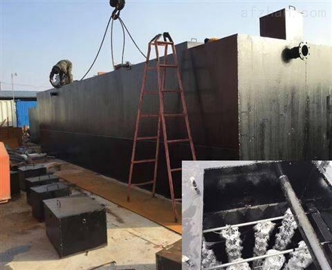 宁波生活污水处理设备生产供应商