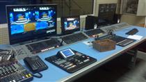 真三维演播室建设方案虚拟演播直播间设备