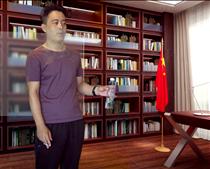 虚拟演播室抠像直播系统真三维虚拟抠像系统